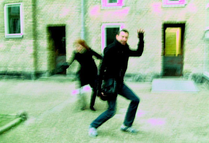 Ben and mathilde